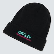 TNP Polar Beanie - Blackout