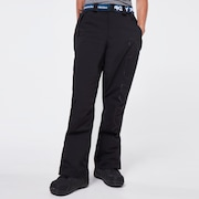 Cedar Ridge 3.0 BZI Pant - Blackout