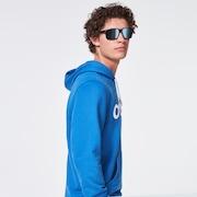 B1B Po Hoodie - Royal Blue