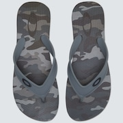 Wave Point 2.0 Flip Flop - Gray Camo