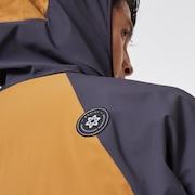 Enhance FGL Wind Jacket 1.7 - Nugget Gold