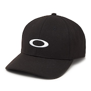Golf Ellipse Hat - Jet Black