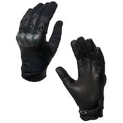 Factory Pilot Glove - Black