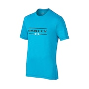Surf Tee - PACIFIC BLUE