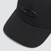 Tincan Hat - Black/Carbon Fiber
