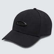 Tincan Hat - Black/Carbon Fiber