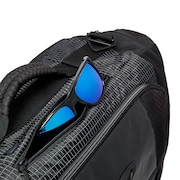 Link Duffle Bag - Jet Black