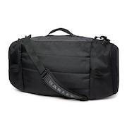 Link Duffle Bag - Jet Black