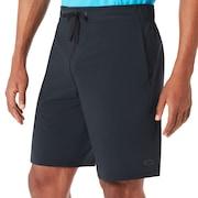 Icon Woven Shorts - Blackout