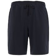 Icon Woven Shorts - Blackout