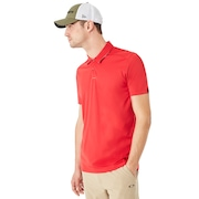 Divisonal Polo - Red Line