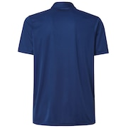 Divisional Golf Polo - Dark Blue