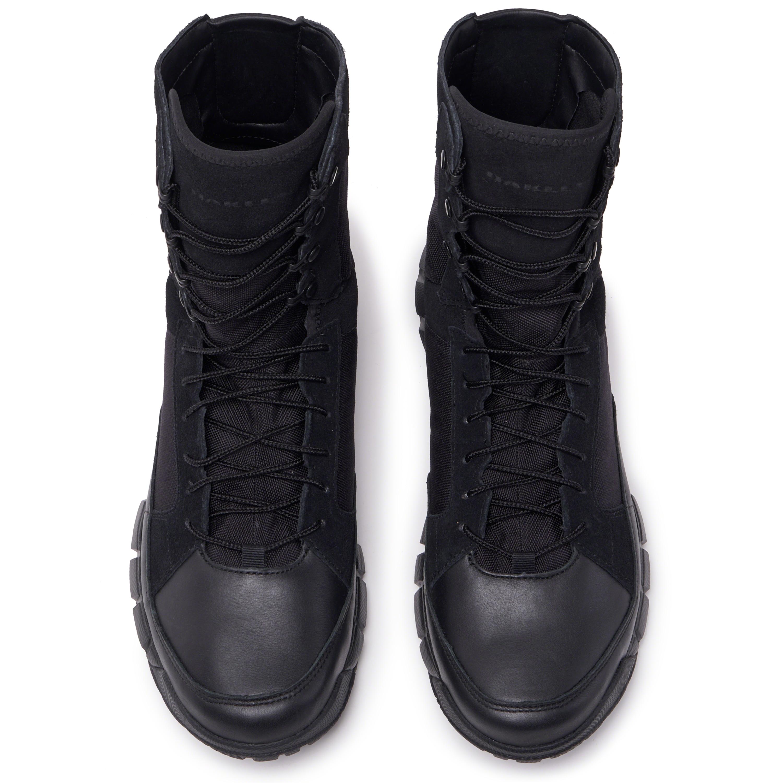Oakley SI Light Patrol Boot - Blackout