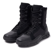 SI Light Patrol Boot - Blackout