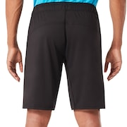Richter Knit Short - Blackout
