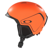 Matte Neon Orange