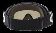 O-Frame® MX Goggles - Jet Black