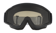 L-Frame® MX Goggles - Jet Black / Grey
