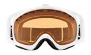 Crowbar® Snow Goggles - Matte White