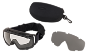 Standard Issue Ballistic Goggles 1.0 Array