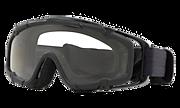 Standard Issue Ballistic Goggles 1.0 Array - Matte Black