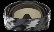 Crowbar® MX Goggles - Jet Black Speed / Dark Grey