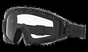 Standard Issue Ballistic Goggles 2.0 Array - Matte Black