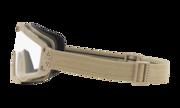Standard Issue Ballistic Goggles 2.0 - SOEP - Dark Sand