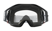 Airbrake® MX Goggles - Jet Black Speed