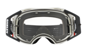 Airbrake® MX Goggles - Matte White Speed