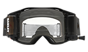 Airbrake® MX Goggles - Jet Black Speed RR