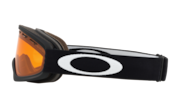 O-Frame® 2.0 XS Snow Goggles - Matte Black / Persimmon