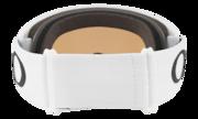 O-Frame® 2.0 XL Snow Goggles - Matte White / Violet Iridium