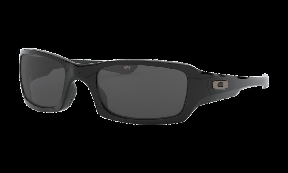 Duca tiro dominio  Oakley Fives Squared® - Polished Black - - OO9238-04 | Oakley AU Store -  Australia