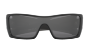 Batwolf® - Matte Black Ink / Black Iridium Polarized