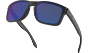 Holbrook™ - Matte Black / Ice Iridium Polarized
