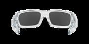 Crankshaft™ - Polished Clear