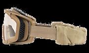 Standard Issue Ballistic Goggles 1.0 Array - Terrain Tan
