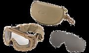 Standard Issue Ballistic Goggles 1.0 Array