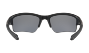Quarter Jacket™ (Youth Fit) - Matte Black / Grey Polarized