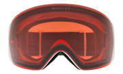 Flight Deck™ Snow Goggles - Matte White / Prizm Snow Rose