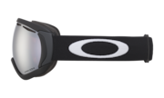 Canopy™ Snow Goggles - Matte Black / Prizm Snow Black