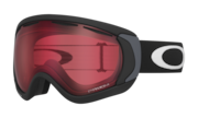 Canopy™ Snow Goggles - Matte Black / Prizm Snow Rose
