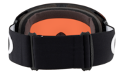 Flight Deck™ Snow Goggles - Matte Black