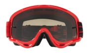 O-Frame® XS MX Goggles (Youth Fit) - High Voltage Red Sand