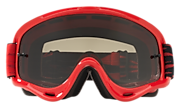 O-Frame® XS MX (Youth Fit) Goggles - High Voltage Red Sand
