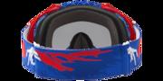 Mayhem™ Pro MX Goggles - Reaper Red White Blue