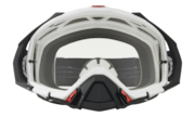 Mayhem™ Pro MX Goggles - Matte White Speed
