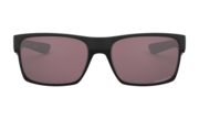 TwoFace™ Covert Collection - Matte Black / Prizm Daily Polarized