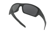 Turbine™ - Matte Black / Grey Polarized
